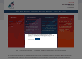 Netcom.co.uk