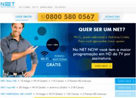 netcombopromocao.com.br