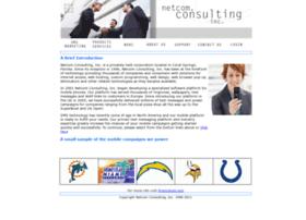 netcomconsultinginc.com