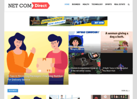 netcomdirect.com