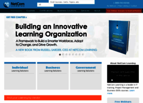 netcomlearning.com