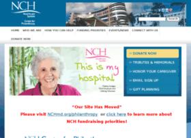 netcommunity.nchmd.org