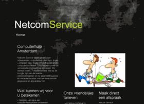 netcomservice.nl