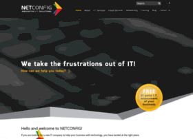 netconfig.co.za