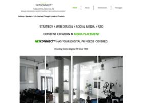 netconnectpublicity.com
