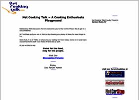 netcookingtalk.com