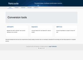 netcoole.com