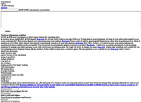 netcraft.unicommerce.com