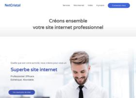 netcristal.com