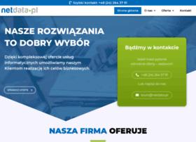 netdata.pl
