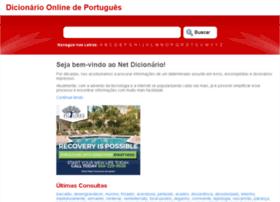 netdicionario.com.br