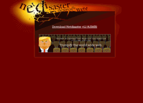 netdisaster.com
