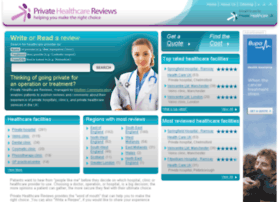 netdoctor.privatehealth.co.uk