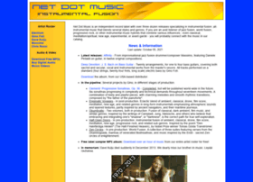 netdotmusic.com