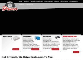 netdrivenwebs.com