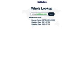 netdukes.com