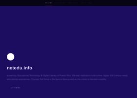 netedu.info