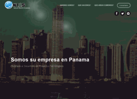 netelcomservices.com.pa