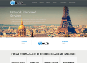 netelcomservices.com