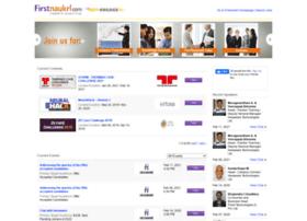 netengage.firstnaukri.com