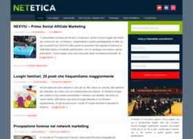 netetica.com