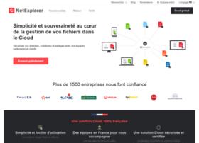 netexplorer.fr