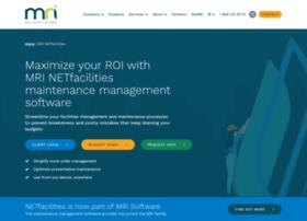 netfacilities.com