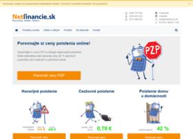 netfinancie.com