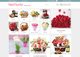 netflorist.com.sg