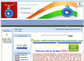 netforceinternationalclassifieds.com
