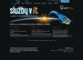 netfox.cz