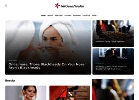 netgamesparadise.com