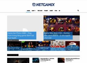 netgamix.com
