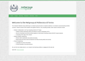 netgroup.polito.it