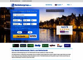netherlands.rentalcargroup.com