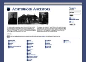 netherlandsgenealogy.com