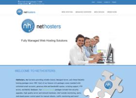nethosters.com