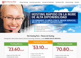 nethostingperu.com
