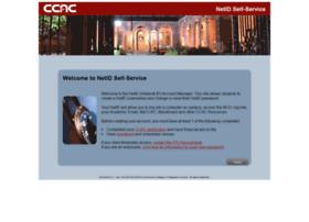 netid.ccac.edu
