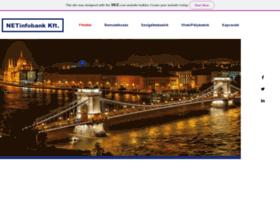 netinfobank.hu