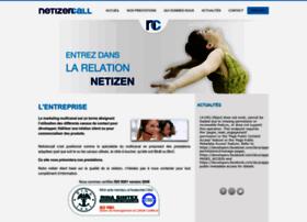 netizencall.com