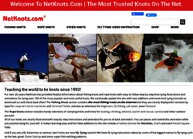 netknots.com