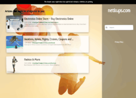 netkups.com