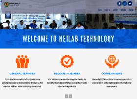 netlabtechnology.com