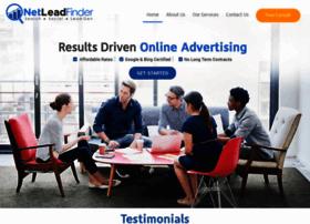 netleadfinder.com