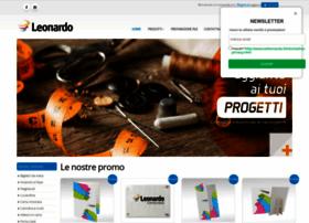 netleonardo.com