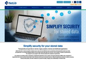 netlib.com