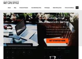 netlife-style.com