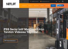 netlift.com.tr