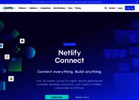 netlify.com